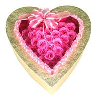 영원한사랑(비누꽃택배상품)
